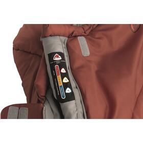 Robens Spire I Sleeping Bag red
